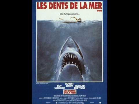 John Williams Les Dents de la Mer