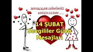 Sevgililer Günü Mesajları, 2019 En güzel Sevgililer Günü Sözleri, 14 Şubat Sevgililer Günü
