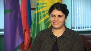 Противоположности  Курды  между молотом и наковальней?