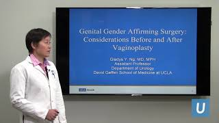 Gender Affirming Surgery: Considerations for Vaginoplasty | UCLA Gender Health