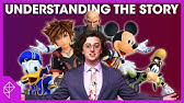 Understanding Kingdom Hearts (and every other story)Unraveled