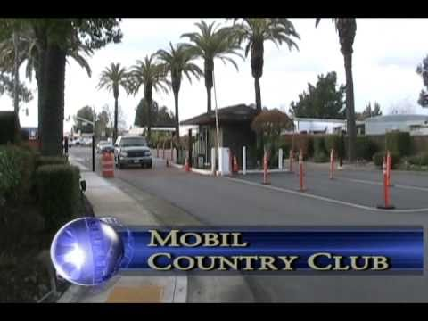 mobil country club mobile home park youtube