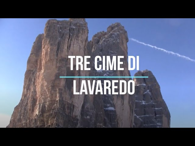 Le Tre Cime di Lavaredo in E-Bike. Tour ad altissimo valore panoramico !
