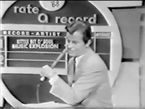 American Bandstand 1967 - Little Bit O'Soul, The Music Explosion