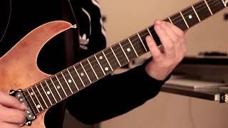 Coffee + Guitar = Happy