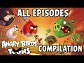 Angry Birds Toons Compilation Season 1 All Episodes Mashup  Lagu123 Mp3 - Mp4 Stafaband