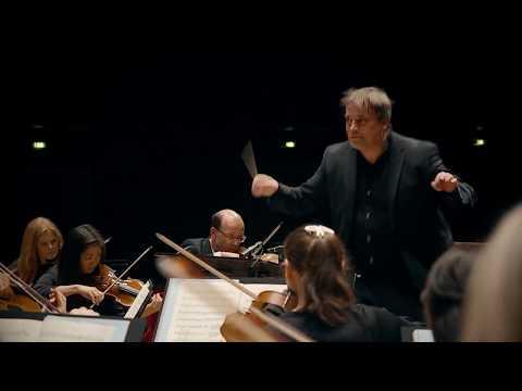 Beethoven Symphony No. 3 / Royal Stockholm Philharmonic Orchestra / John Storgårds