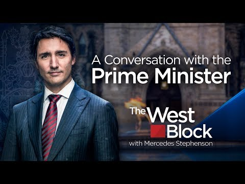 Trudeau talks oil crisis, China, immigration and more in year-end interview