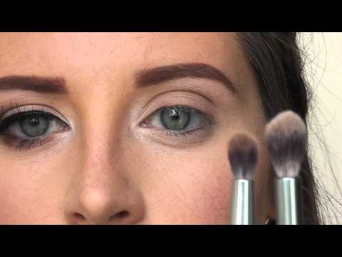 How to Apply Eyeshadow for Beginners | The Basics