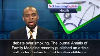 Is Secondhand Smoke Child Abuse?