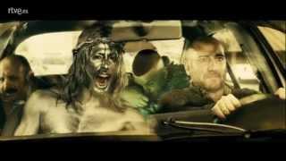 Las brujas de zugarramurdi / Witching & Bitching / Ведьмы из Сугаррамурди (трейлер)