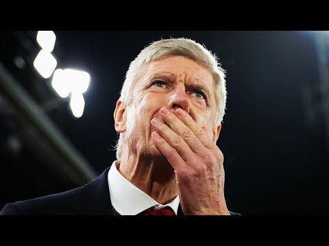 Are Arsène Wenger's Days At Arsenal Numbered?