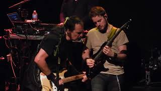 Neal Morse Band/Mike Portnoy - I'm Running,The Mask ( Gramercy Theater NYC 8/22/17)