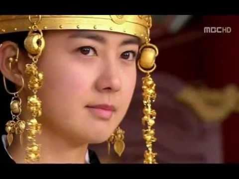 Queen Deokman the Great-Queen Seon Deok Main Title OST