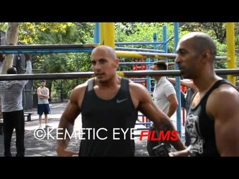©Kemetic Eye Films present the Bar-Barians at TSP - Tompkins Square Park - Summer 2015