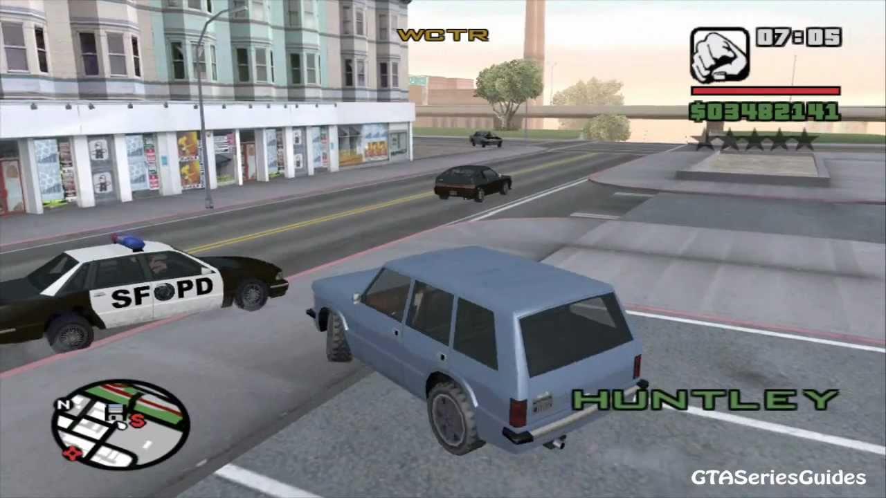 GTA  San Andreas - Imp...