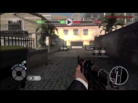 007 GoldenEye Reloaded - PS3 - Online Golden Gun - Top Player