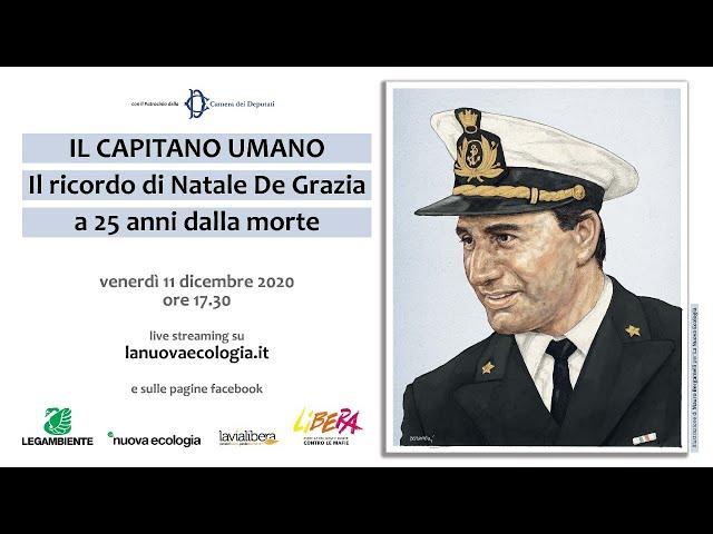 Il capitano umano