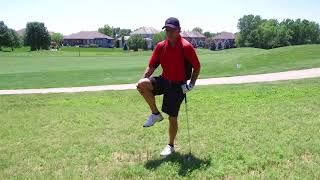 Stretches Before You Golf
