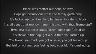 Jay Rock - ES Tales (Lyrics)