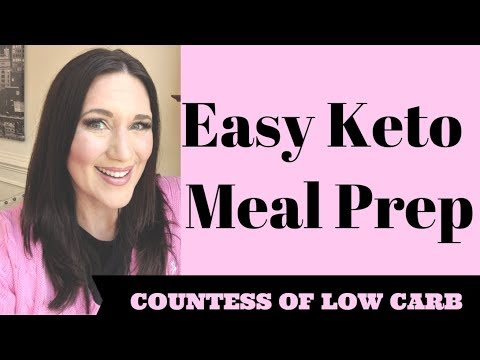 easy-keto-meal-prep-👸-keto-dinner-recipes