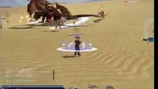 BelleIsle-ベルアイル- ドラゴンジャック戦