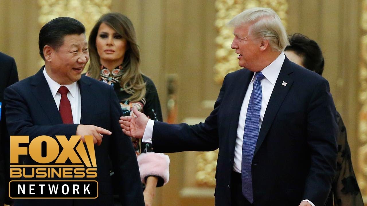 FOX Business China waives tariffs on 16 American products