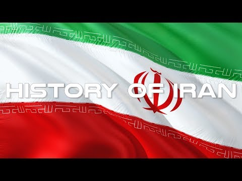 History of Iran Explained in 12 Minutes