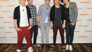 One Direction Among RICHEST People in UK