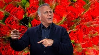 Paul Reiser puts a damper on Valentine's Day