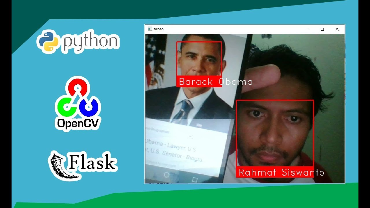 Python Face Recognition: How to Install