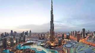 Dubai i Mój Apartament  ;)