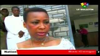 Actions de Madame Olive Lembe KABILA