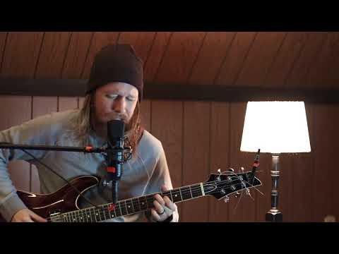 Parallax Noise -- Let Me Go   Linwood Attic Live Session