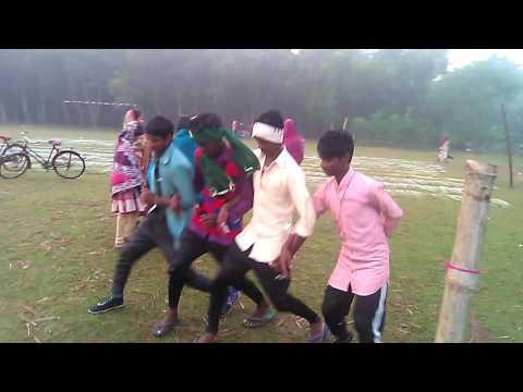 Santali dance hd video 2016-17 rasse. Com rs