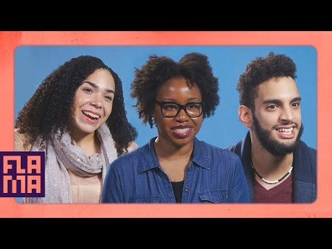 How Afro-Latinos Deal With Natural Hair