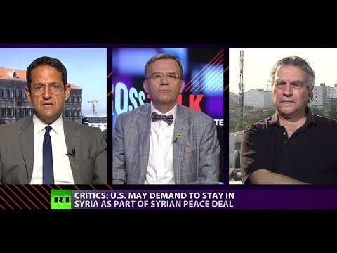 CrossTalk: New Middle East