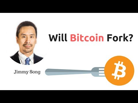Will Bitcoin Fork? UASF Summary (Jimmy Song Interview)