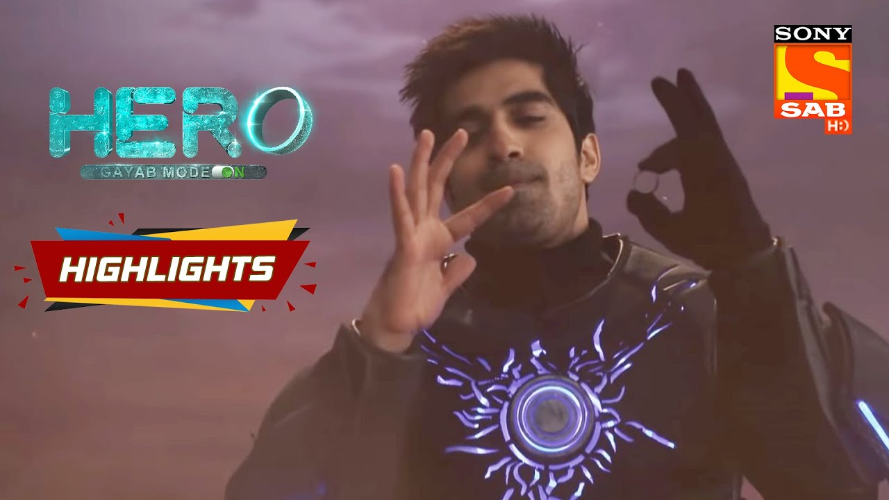 Download Rocky Tries To Wear Hero's Ring | Hero - Gayab Mode On | Episode 156 | Highlights