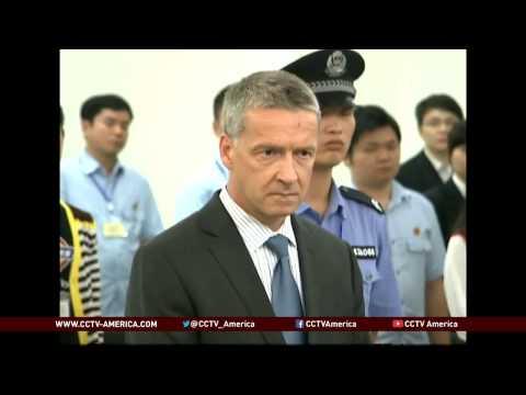 GlaxoSmithKline Found Guilty of Bribery in China