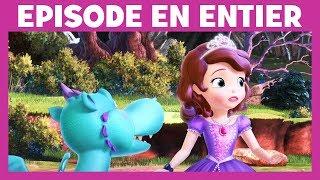 Princesse Sofia - Moment Magique : Sofia et Cracky sauvent les dragons !