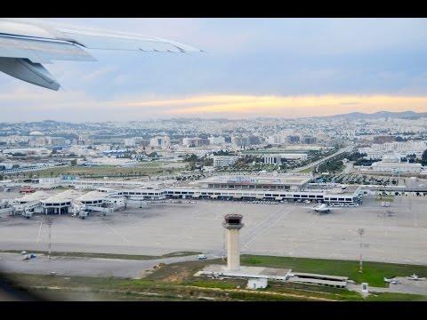 Air Malta, Tunis Airport, Tunisia, Africa