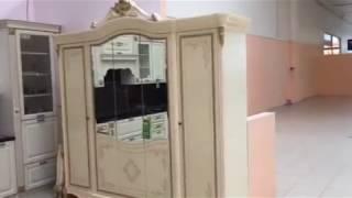 видео Криволинейное очертание покрытия