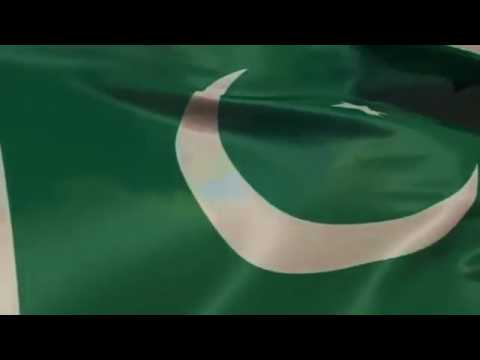 Hum Pakistani Mujahid Hay | HD Video Song |