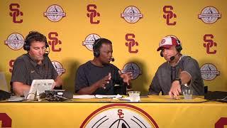Trojans Live 9/17 - Coach Helton