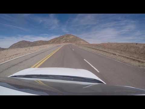 Devils highway (Route 191 AZ)