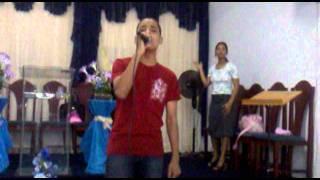 adorador Jhonny Silva(Deus de provisão-jamily)