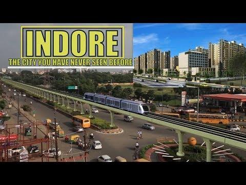 Indore City Tour    2019    Facts    Madhya Pradesh    India    Debdut YouTube