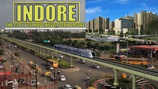 Indore City Tour || 2019 || Facts || Madhya Pradesh || India || Debdut YouTube