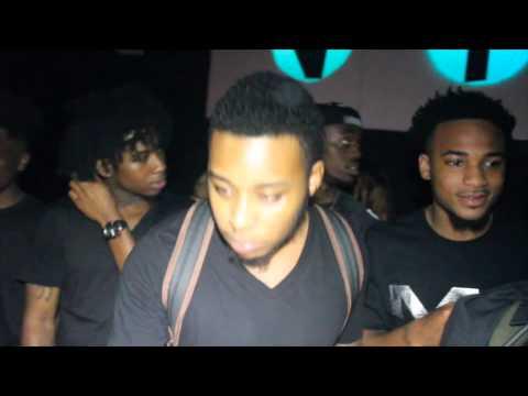 @ToniTone Presents #DuvalBlackOut At Club Vibe